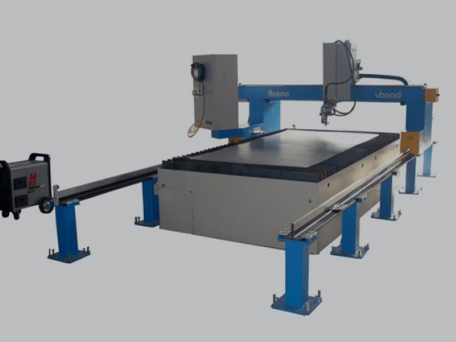 CNC THERMAL CUTTER